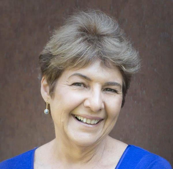 Carolyn Milner, EMDR Consultant,